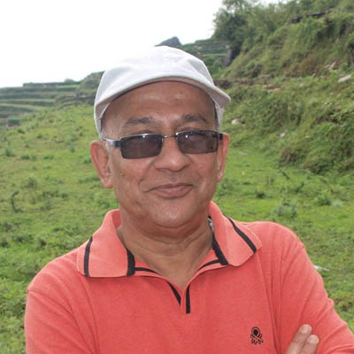 Arun Dev Bhattarai