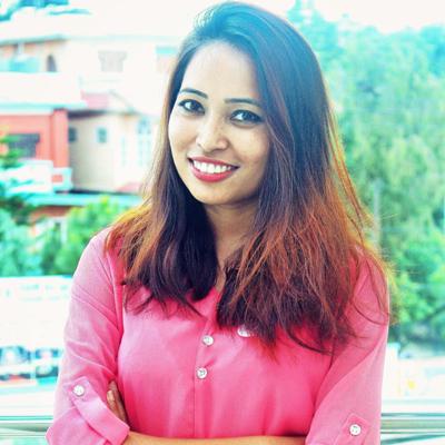 YSBC2017-Binita-Shrestha