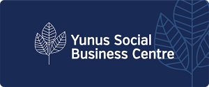 Yunus Social Business Center graphic