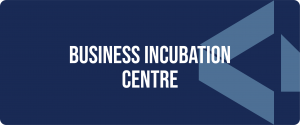 Business Incubation Center graphics