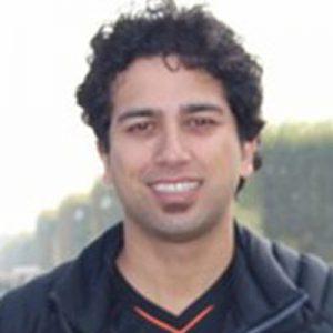 Kshitiz Gautam