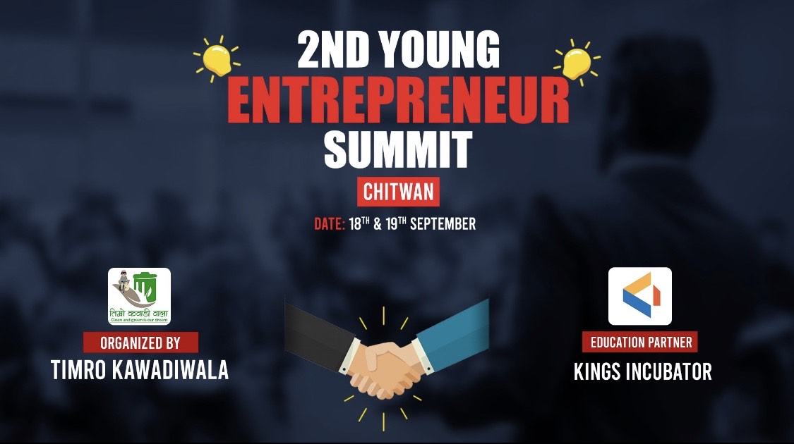 2nd Youth Entrepreneur Summit 2020 Being Organized